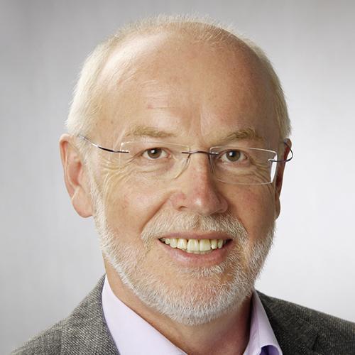 Bernhard Deipenbrock