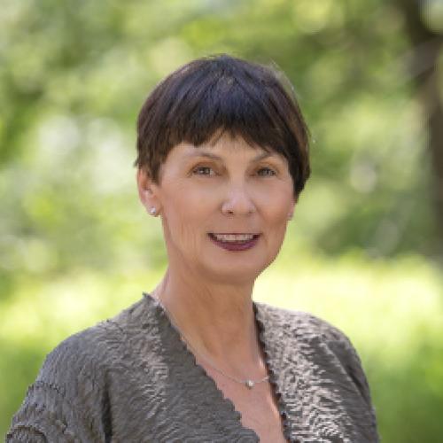 Doris Graf