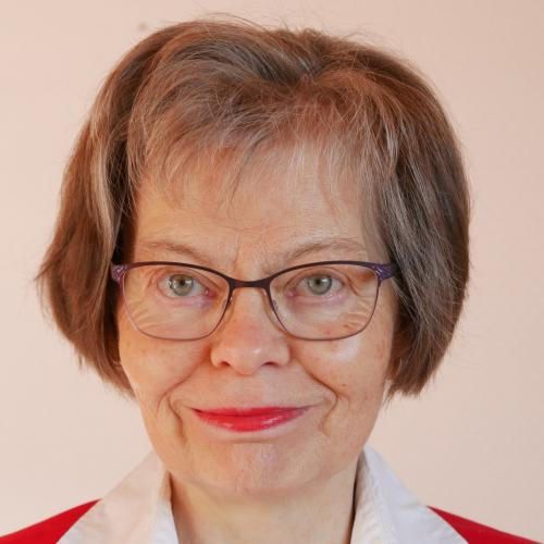Prof. Dr. Wilma Pohl