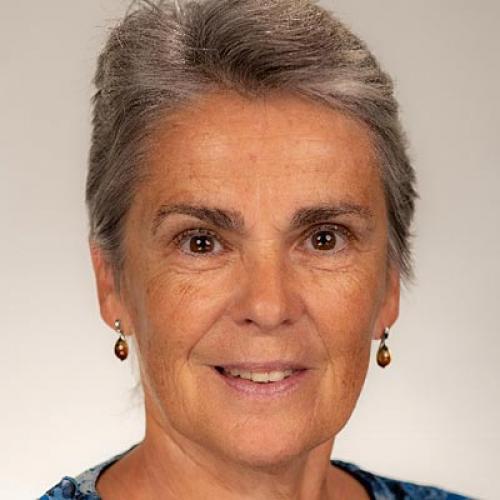 Dr. Ulrike Güdel