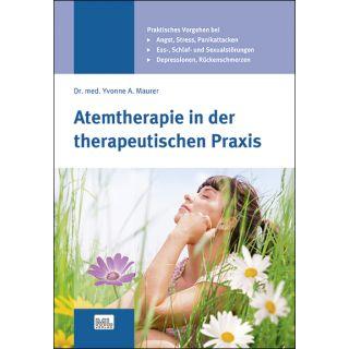 Atemtherapie in der therapeutischen Praxis