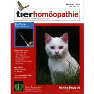 tierhomöopathie 2/2011