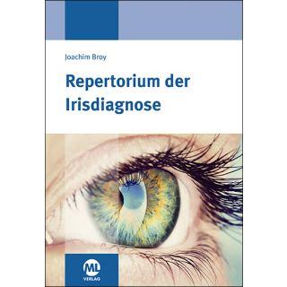 Repertorium der Irisdiagnose