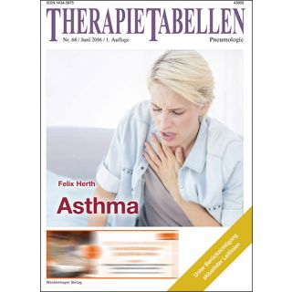 therapietabellen | Asthma