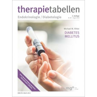 PDF - therapietabellen | Diabetes mellitus