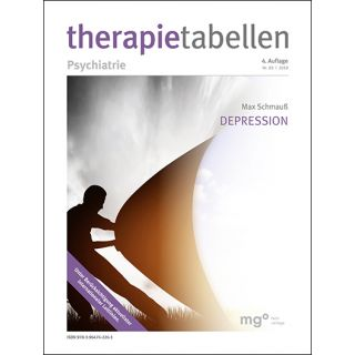 therapietabellen | Depression