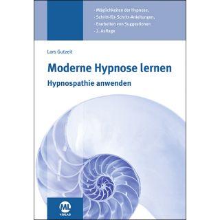 PDF - Moderne Hypnose lernen - Hypnospathie anwenden