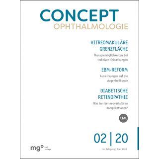 CONCEPT Ophthalmologie