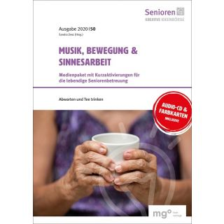 Musik, Bewegung & Sinnesarbeit