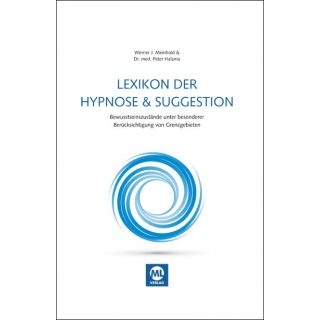 Lexikon der Hypnose & Suggestion