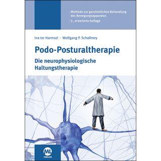 Podo-Posturaltherapie - Die neurophysiologische Haltungstherapie