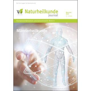 Naturheilkunde Journal - Probeheft