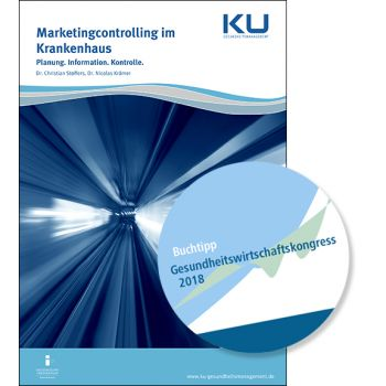 Marketingcontrolling im Krankenhaus