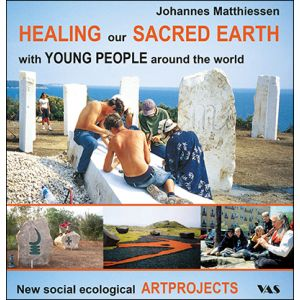 Healing our sacred earth