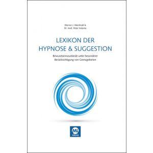 Lexikon der Hypnose & Suggestion
