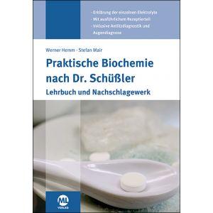 Praktische Biochemie nach Dr. Schüßler
